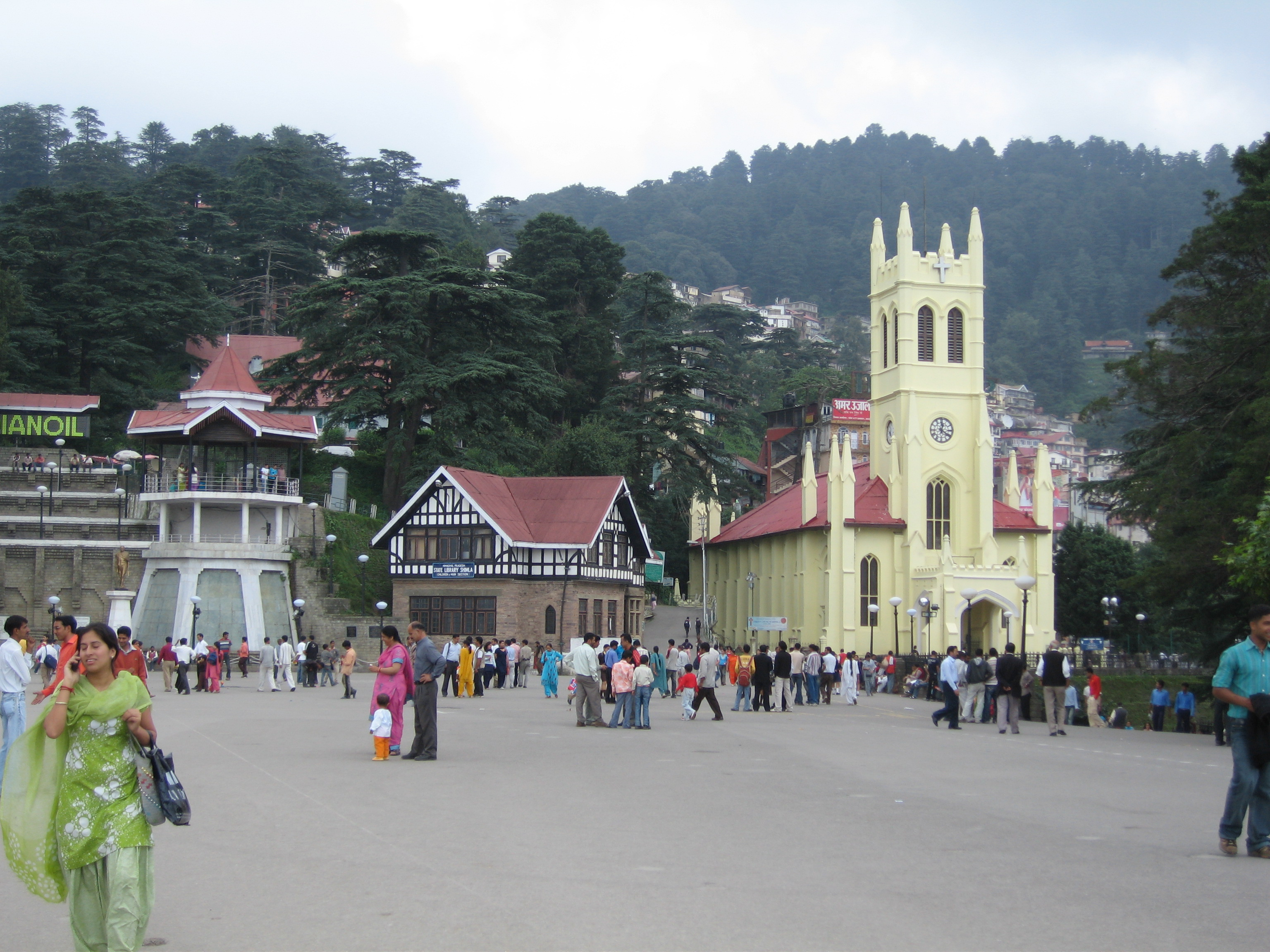 shimla_tours_packages