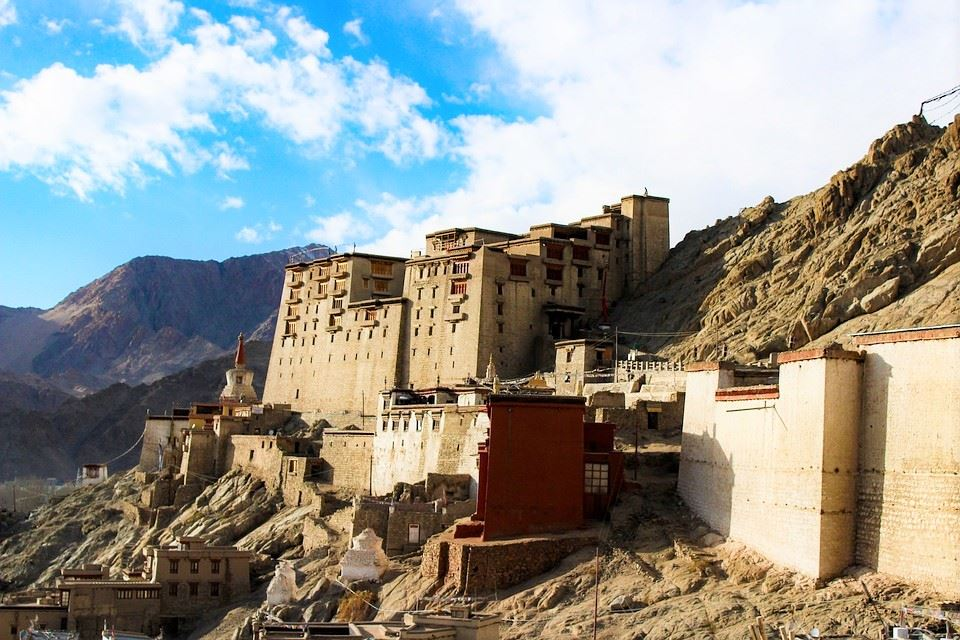 Photography Tour to Ladakh (07 Days; # 307)