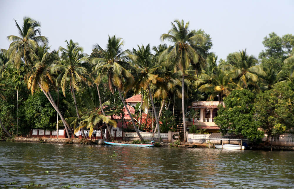 Kerala - The Indian Holiday Hotspot (05 Nights: #766)